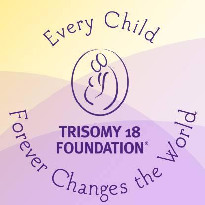 Trisomy 18 Foundation Logo
