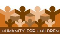 Humanity For Children Logo
