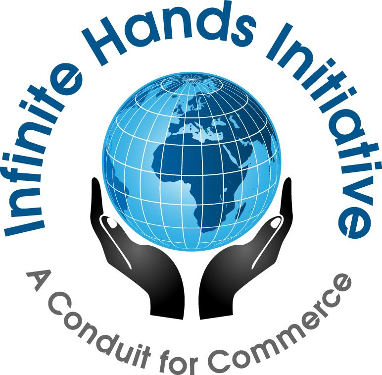 Infinite Hands Initiative Logo
