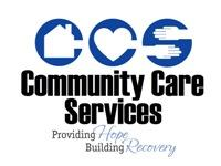Community Care Services Logo