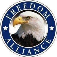 Freedom Alliance Logo