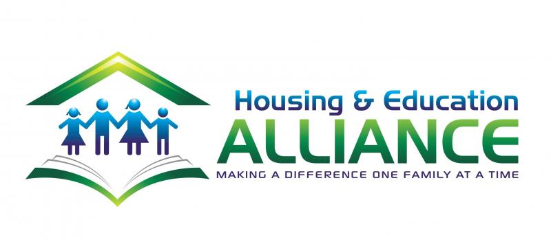 Housing and Education Alliance, Inc. Logo