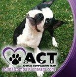 Animal Compassion Team of California Logo