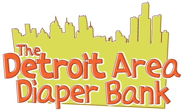 Detroit Area Diaper Bank Inc Logo