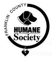 Franklin County Humane Society of Missouri Logo