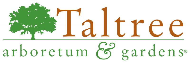 Taltree Arboretum and Gardens Foundation Inc Logo