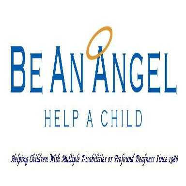 Be An Angel Fund Logo