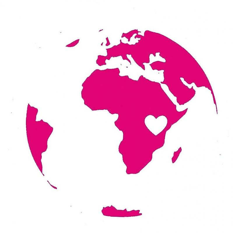 Hearts for Love Worldwide Inc Logo