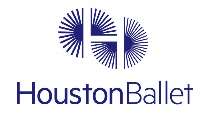 Houston Ballet Foundation Logo
