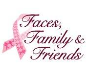 Faces Family & Friends of Breast Cancer Logo