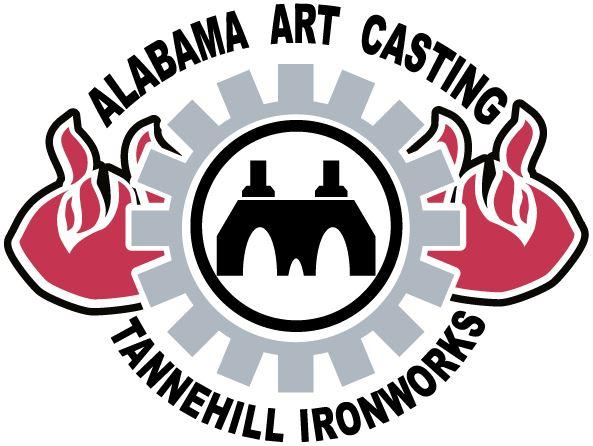 ALABAMA ART CASTING INC Logo
