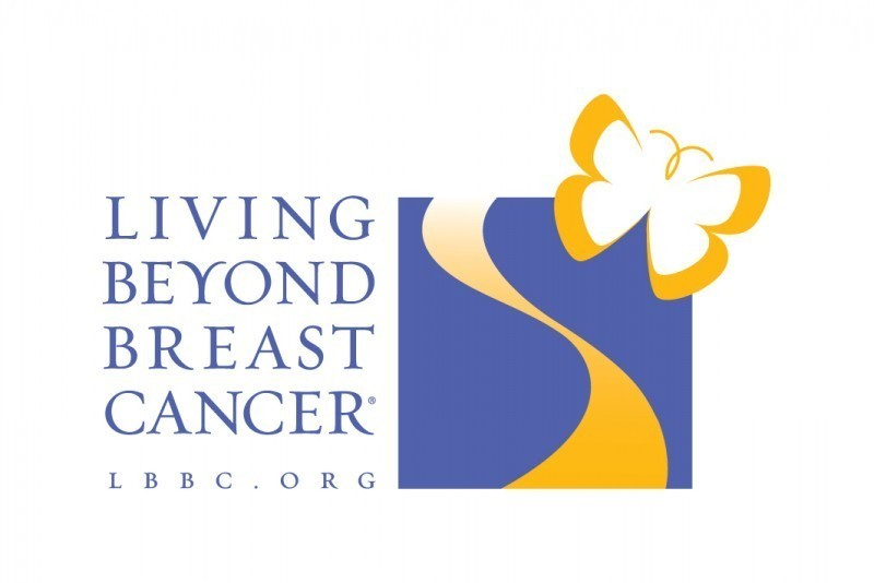 Living Beyond Breast Cancer Logo