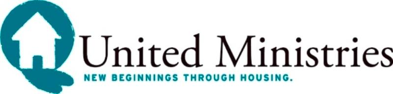 United Ministries, Inc. Logo