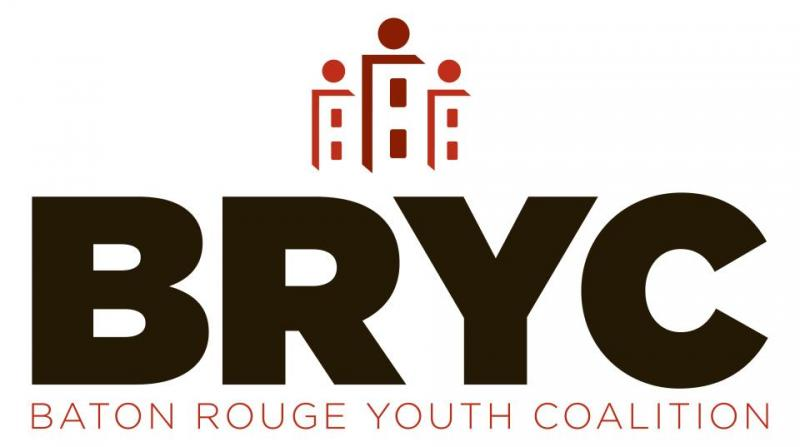 Baton Rouge Youth Coalition Inc Logo