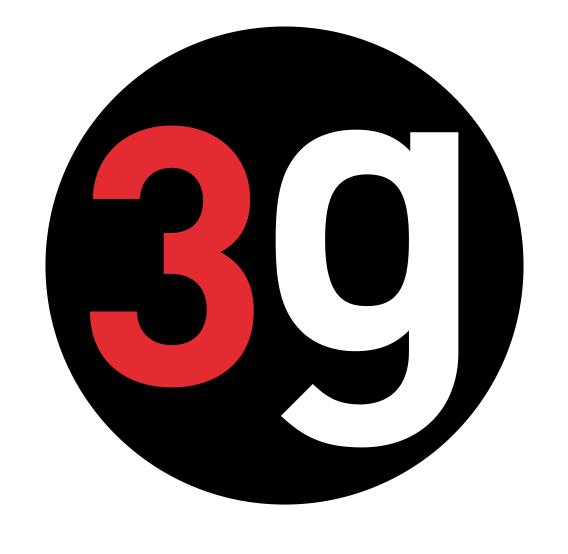 Three Generations Inc Logo