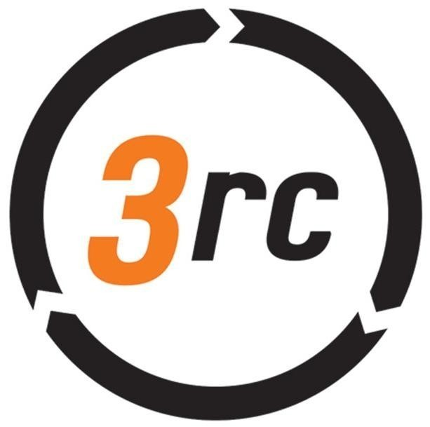3 Rivers Connect Logo