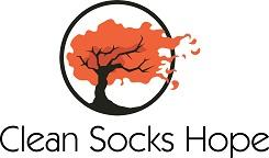 Clean Socks Hope Inc. Logo