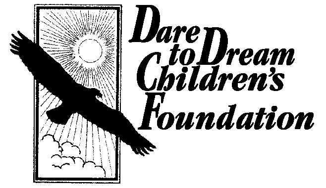 Dare to Dream Children's Foundation Logo