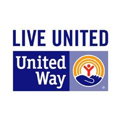 United Way Association of South Carolina Inc Logo
