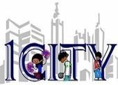 1City Youth Project Incorporated Logo