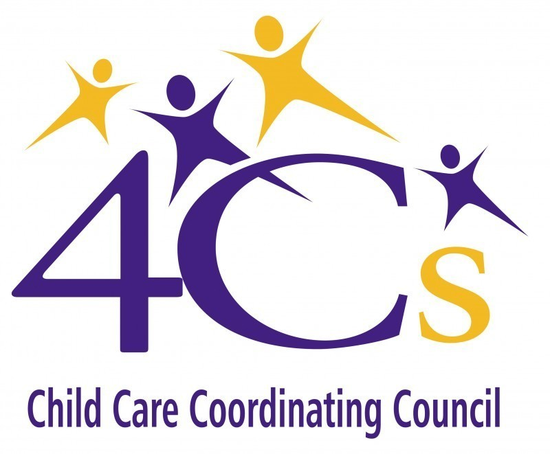 Child Care Coordinating Council of San Mateo County, Inc. Logo