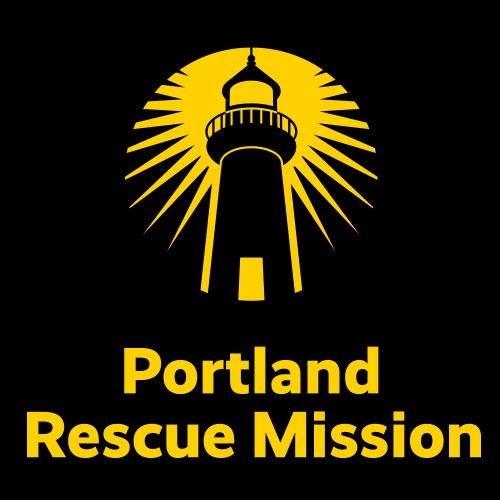 Portland Rescue Mission Ministries, Inc. Logo