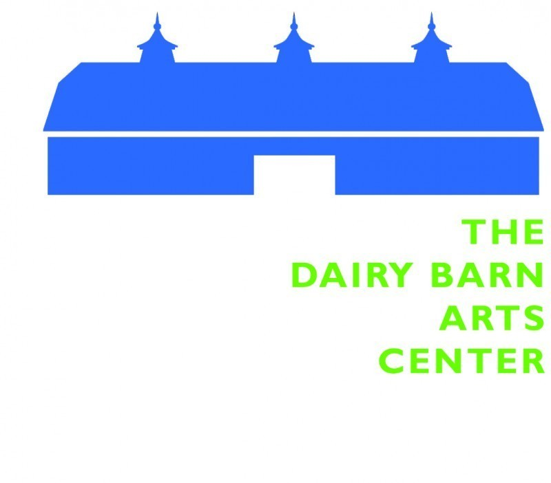 Dairy Barn, Inc. Southeastern Ohio Cultural Arts Center Logo
