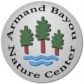 Armand Bayou Nature Center Inc Logo