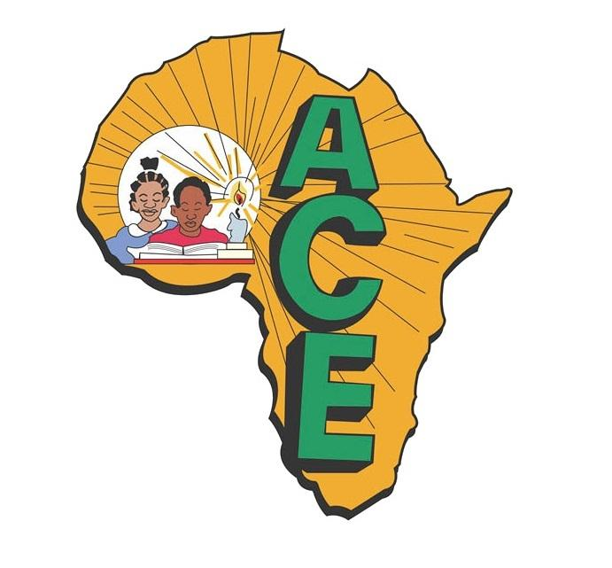 African Community Education Program Logo