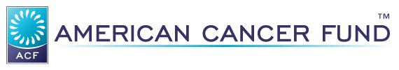 American Cancer Fund® Logo