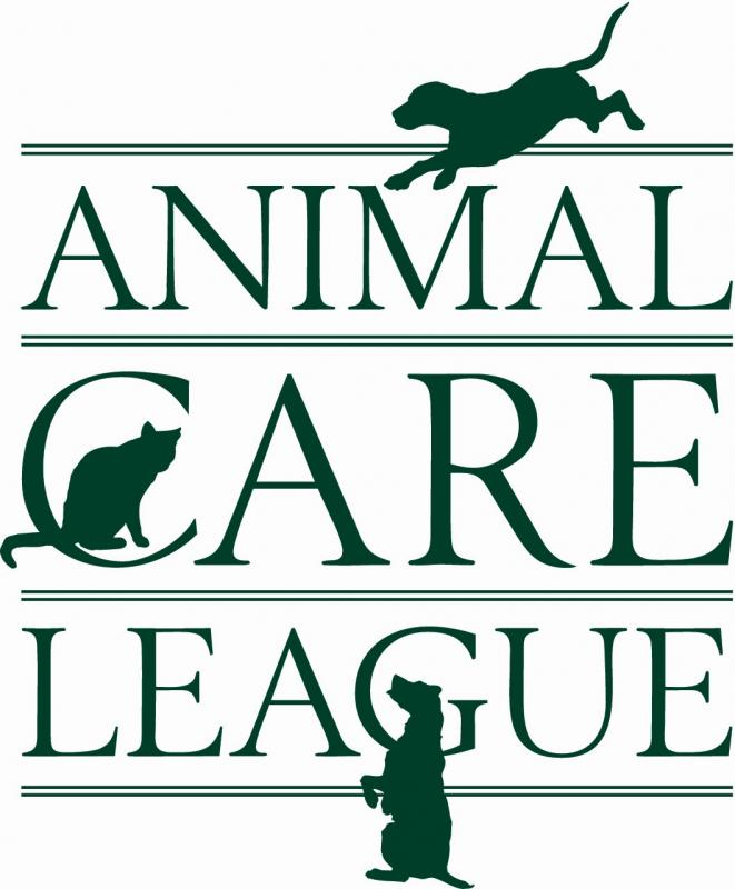 Animal Care League Logo