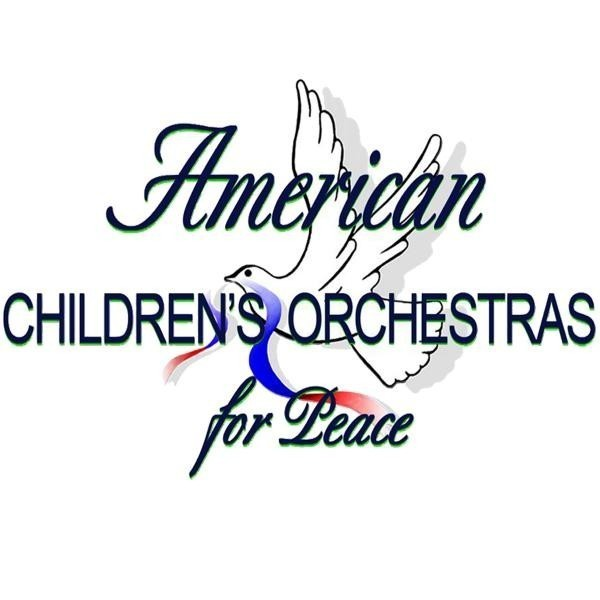 American Childrens Orchestras for Peace Logo