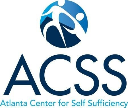 Atlanta Center for Self Sufficiency Inc Logo