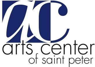 Arts Center Of Saint Peter Inc Logo