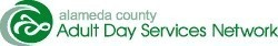 Adult Day Services Network of Alameda County Logo