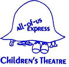 All-of-us Express Children's Theatre Logo