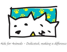 Aide for Animals Logo