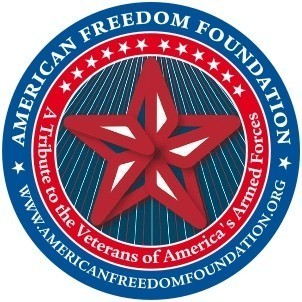 AMERICAN FREEDOM FOUNDATION INC Logo