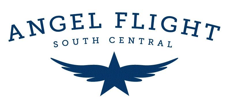 Angel Flight South Central Logo