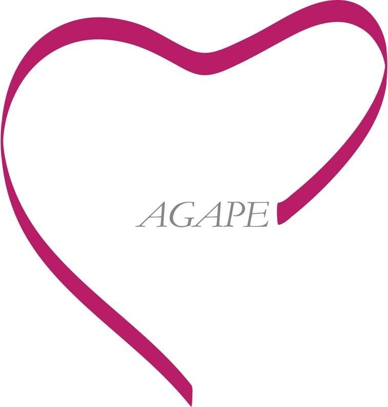 Agape In Action Ministries Inc Logo