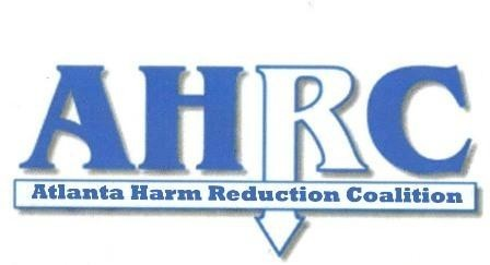 Atlanta Harm Reduction Coalition Inc. Logo