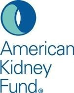 American Kidney Fund Logo