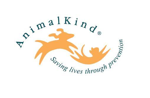 AnimalKind, Inc. Logo