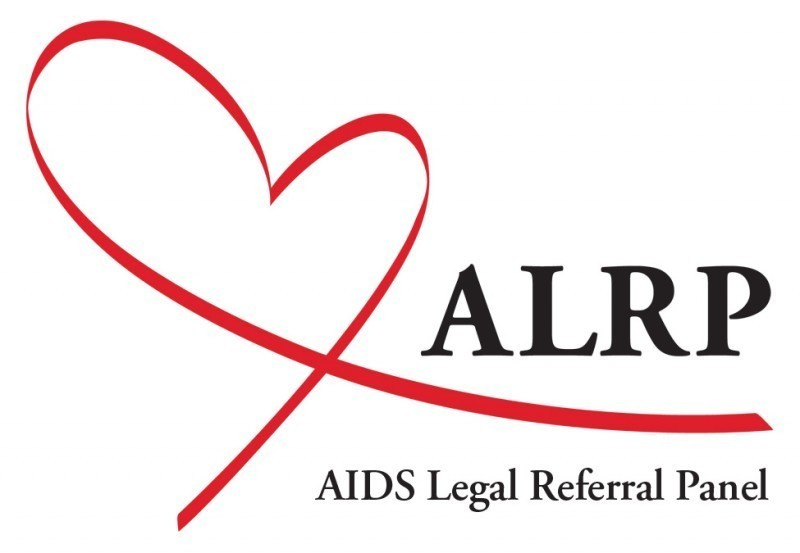 AIDS Legal Referral Panel of the San Francisco Bay Area Logo