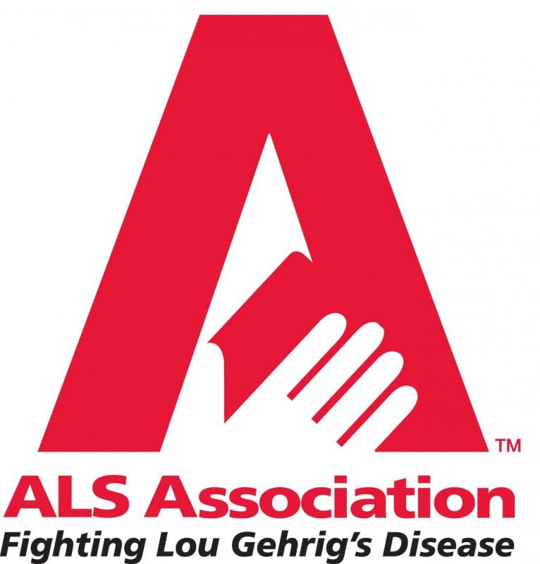 The ALS Association-Keith Worthington Chapter Logo