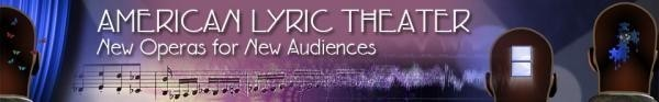 American Lyric Theater Center Inc Logo