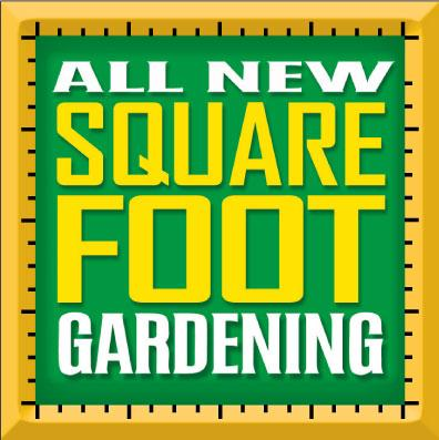 Square Foot Gardening Foundation Logo