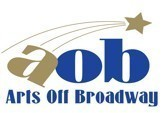 Arts Off Broadway Logo