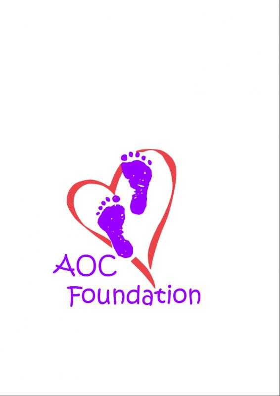 AOC FOUNDATION Logo