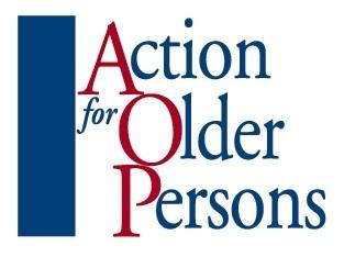 Action for Older Persons, Inc. Logo